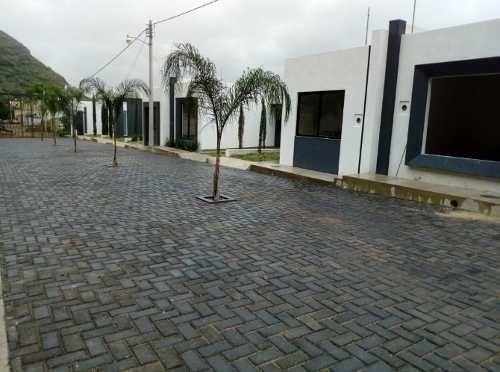 Linda Casa En Chapala En Venta (834)