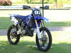 Yamaha Yz 125 (no Cr,no Yzf , No Sx, No Kx, No Crf No Rm )