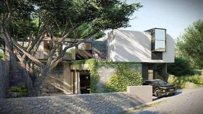 Casa En Preventa En Bosques De San Isidro (las Cañadas)