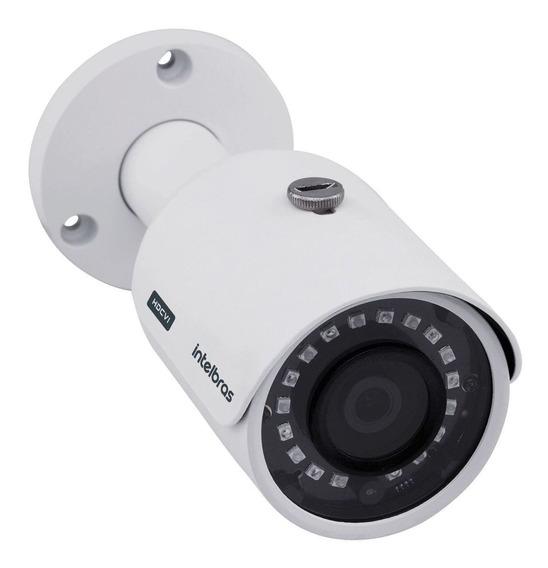 Camera De Segurança 1520p Hdcvi Bullet Vhd 3430 B Intelbras