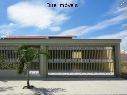 Casa À Venda No Bela Vista Em Indaiatuba - Ca01851 - 67647742