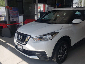 Nissan Kicks 1.6 Sense Mt Auto Demo