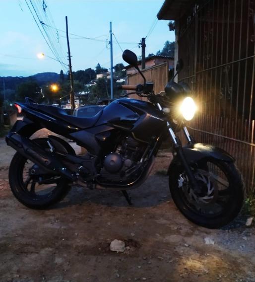 Yamaha Fazer 250 2010 Edição Limitada .