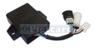 Cdi A Bateria Zanella Fx 300 Mad Max Pietcard 2423 - Sandin