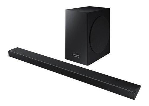 Home Soundbar Samsung Hw-q60r 360w 5.1 Canais Dolby Digital
