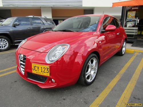 Alfa Romeo Mito Distintive