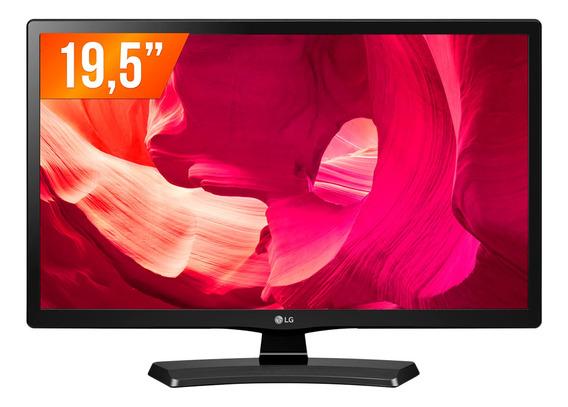 Tv Monitor Led 19.5