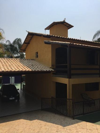 Casa Para Comprar Ovídio Guerra Lagoa Santa - Alf359