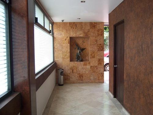 Oficina / Consultorio En Reforma / Cuernavaca - Ber-397-of