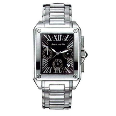 Relógio Pierre Cardin Original Comprado Na Suiça