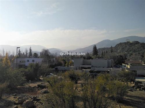 Imagen 1 de 24 de Sitio En Venta En Lo Barnechea