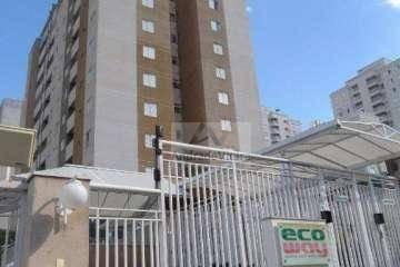 Apartamento Residencial À Venda, Mansões Santo Antônio, Campinas. - Ap0550