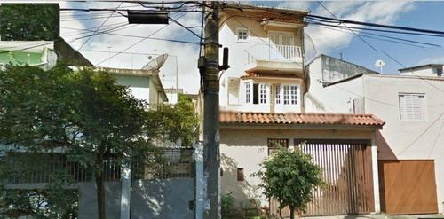 Imagem 1 de 11 de Sobrado Residencial À Venda, Itaquera, São Paulo. - So0746