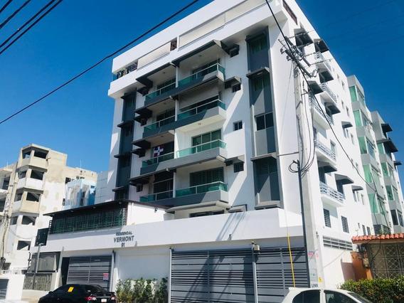 Apartamento En Alquiler Ensanche Ozama Santo Domingo Este