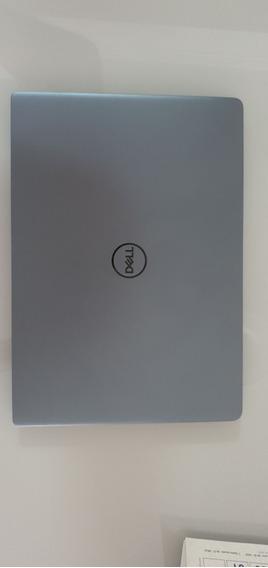 Notebook Dell Vostro 5481 I7 16gb Ssd 256g Mx130