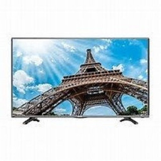 Pantalla Tv 43 4k Smart Uhd Led Hisense 43h6d