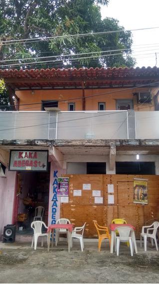 Vendo Casa Com Duas Lojas Comerciais