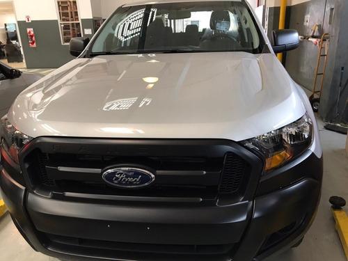 Ford Ranger 2.2 Cd Xl Tdci 150cv 4x2