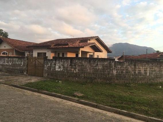 Casa De Esquina Ficando Lado Praia 2km Do Mar 4277alexandre