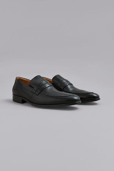 Sapato Penny Loafer Oficina Reserva
