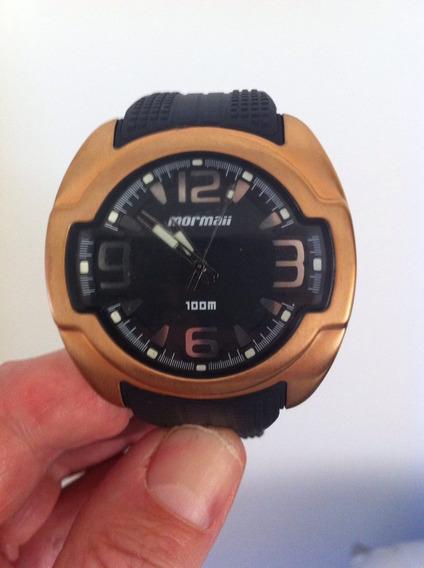 Relógio Mormaii Esportivo - Oportunidade!