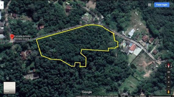 Area - Capuava - Ref: 3238 - V-3238