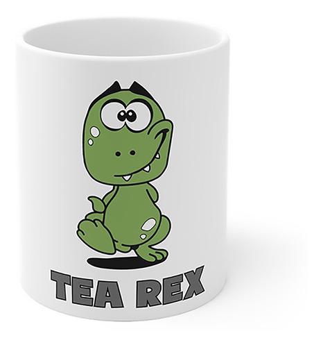 Imagem 1 de 4 de Caneca Tea Rex
