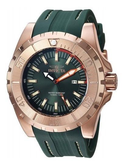 Relógio Invicta Pro Diver 23731 0072 Original C/nf