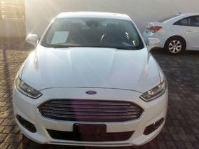 Ford Fusion Fusion Titanium Plus 2l Gtdi 2014