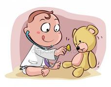 Servicios Pediatricos A Domicilio