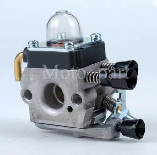 Sthil Carburador Fs55 Importados Mercado Jardinero