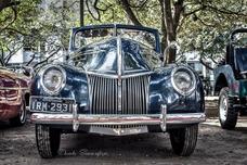 Ford 1939 Conversivel