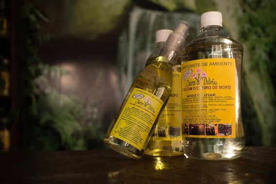 Aromatizante De Ambiente, Cheiro De Lojas 1 Litro