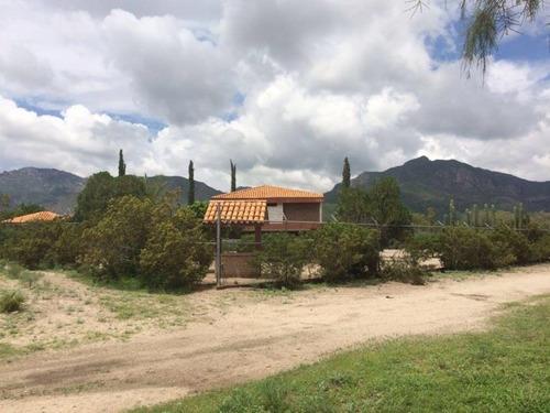 Rancho En Venta La Torreña