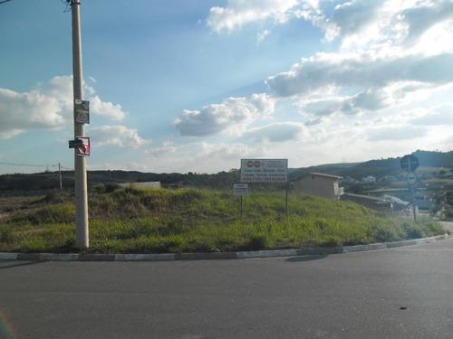 Imagem 1 de 4 de Terreno  Comercial  Villagio Fossuzzi   Itatiba -sp - Te0674