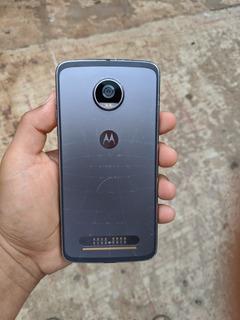 Motorola Moto Z2 Play 64gb Libre Leer Descripción Detalle
