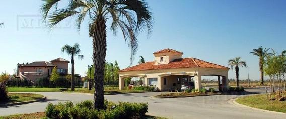 Barrio Privado - Santa Catalina