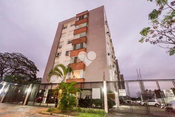 Apartamento - Camaqua - Ref: 52157 - V-58474325