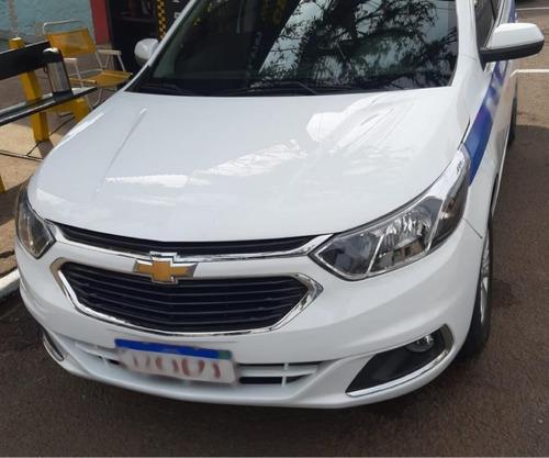 Chevrolet Cobalt 2019 1.8 Ltz 4p