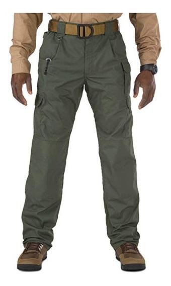 5.11 Pantalon Tactico Para Caballero 36x30. Oak.