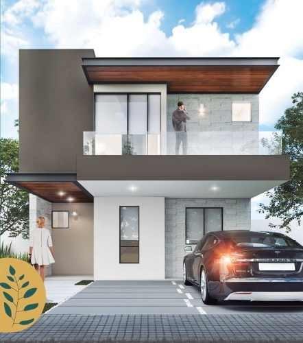 Casa En Venta 3 Recamaras Modelo Saona Altaria Residencial