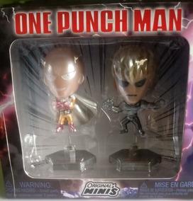 Figuras (anime One Punch Man)
