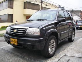 Chevrolet Grand Vitara 4x2 5 Puertas Mecánico Excelente Esta
