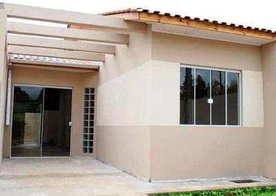 Casa À Venda Na Vila Romana - C092