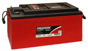 Bateria Estacionaria Freedom Df4001 240ah