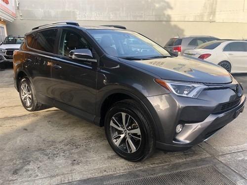 Toyota Rav4 2017 Xle (4 X 4)