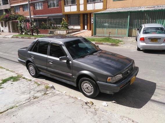 Mazda 323 Sedal