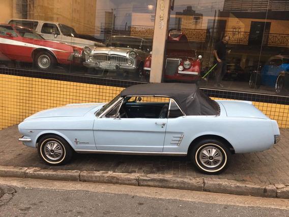 Ford Mustang Conversivel Shelbyv8 Maverick Gt Opala Ss Dodge