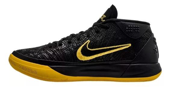 Tênis Nike Kobe Ad Black Mamba Basket,pronta Entrega