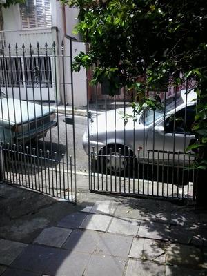 Sobrado Com 2 Casas No Lauzane Pta - 657
